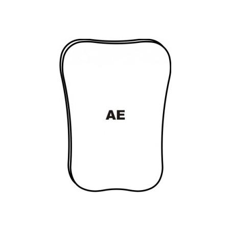 """AE"""""""" OCCLUSAL CHROME"""