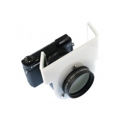 Kit macro pour Canon...