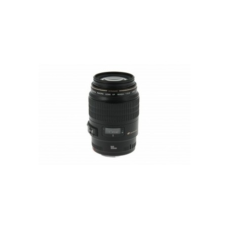 OBJECTIF CANON EF 100mm...