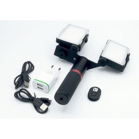Smartphone Dental Light