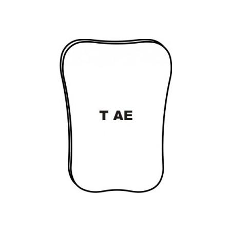 """""""TAE"""" OCCLUSAL TITANIUM..."""